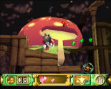 Klonoa: Door to Phantomile PlayStation Enemies are off in the distance as well
