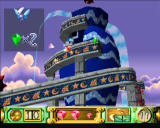 Klonoa: Door to Phantomile PlayStation The Mirror Spirit doubles a gem's value