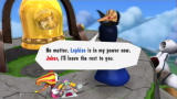 Klonoa: Door to Phantomile Wii Joker and Ghadius have captured Lephise