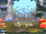 Spore: Galactic Adventures Windows Entering Adventure City