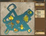 Dawn of Discovery Windows Here you can easily create trade routes.