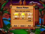 Slingo Quest Windows Avatar selection