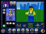LEGO Creator Windows Customizing my minifig