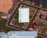 SimCity 4 Windows You can get information on any built house, such as it's wealth, mayor approval, occupancy, and pollution output.