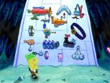 SpongeBob SquarePants: Lights, Camera, Pants! Windows The Wall of Gadgets in the Mermalair