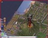 SimCity 4 Windows This volcano doesn't look like it'll help my city....