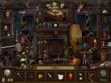 Enlightenus Windows Darkwood Manor Haunted Stories