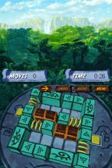 Know How: Think and play outside the box! Nintendo DS Puzzle (Jungle Area)