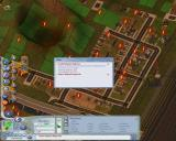SimCity 4 Windows After disasters, you get a report on how many buildings were destroyed, and the cost to repair.