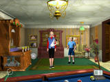 Detective Barbie 2: The Vacation Mystery Windows The game room
