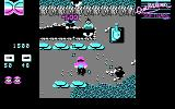 Guerrilla War PC Booter Ouch, you've been shot! (CGA)