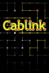 Cablink iPhone Title Screen