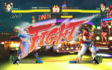 Street Fighter IV Windows Time to fight.