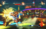 Street Fighter IV Windows One of many combos
