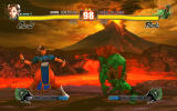 Street Fighter IV Windows Chun-Li vs Blanka