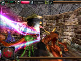 Dungeon Keeper 2 Windows The chaos of battle