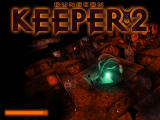 Dungeon Keeper 2 Windows Loading screen