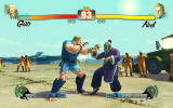 Street Fighter IV Windows Gen vs Abel
