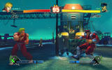 Street Fighter IV Windows Ken vs M. Bison
