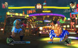 Street Fighter IV Windows Balrog vs E. Honda
