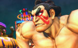 Street Fighter IV Windows E. Honda at close