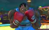 Street Fighter IV Windows Balrog is a boxer.