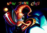 Earthworm Jim Genesis Starting a level