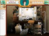Dirty Dancing Windows Talent show search, the hidden object mini-game