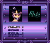 Double Dragon V: The Shadow Falls Genesis Sekka's stats