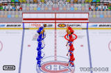 NHL Hitz 20-03 Game Boy Advance Please stand and remove your hats for the playing of our national anthem...