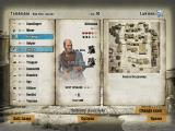 Call of Juarez: Bound in Blood Windows Choose your class (multiplayer).
