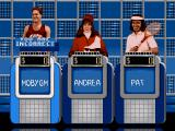 Jeopardy! Sports Edition Genesis I was incorrect.