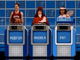 Jeopardy! Sports Edition Genesis Pat gave the correct response.