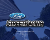 Ford Bold Moves Street Racing Windows Title screen