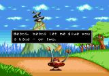 Dr. Robotnik's Mean Bean Machine Genesis Beans are begging!