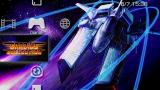 Gradius Collection PSP Game UMD in PSP XMB