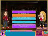 iCarly: iDream in Toons Windows Dialog