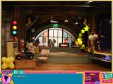 iCarly: iDream in Toons Windows Game start