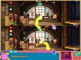iCarly: iDream in Toons Windows Spot-the-differences game