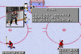 NHL 2002 Game Boy Advance He SCORES!