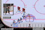 NHL 2002 Game Boy Advance The most exciting play in sports, the icing call...
