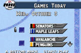 NHL 2002 Game Boy Advance Check out what games are playing today.