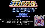 Turbo Out Run DOS Title (1 of 2)