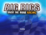 Big Rigs: Over the Road Racing Windows Loading screen