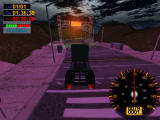 Big Rigs: Over the Road Racing Windows The Purple point on the track