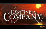 East India Company Windows Title Screen
