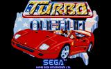 Turbo Out Run DOS Title (2 of 2)