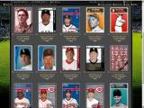 Baseball Boss Browser The players I have collected so far.