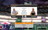 Virtua Tennis 2009 Windows Exhibition match results