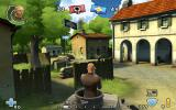 Battlefield Heroes Browser As a passenger I can still attack the enemies.